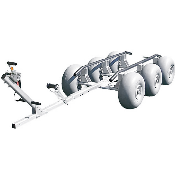 Wheeleez Dolly 36